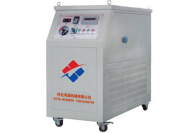 亿科牌二氧化碳爆破器充装泵、二氧化碳爆破管灌装泵