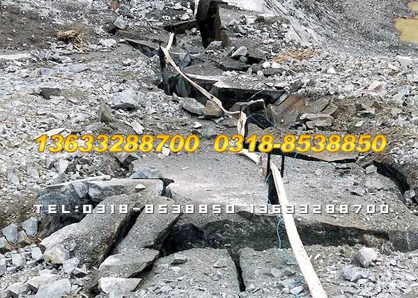二氧化碳矿山开采